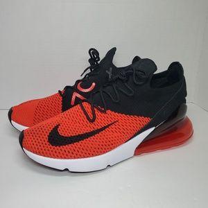 New Nike Airmax 270 Flyknit